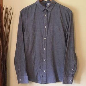 Divided Men's dress shirt